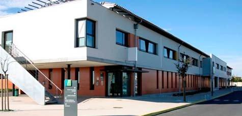 Clinique Via Domitia Lunel
