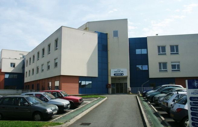 Clinique urologie Sète