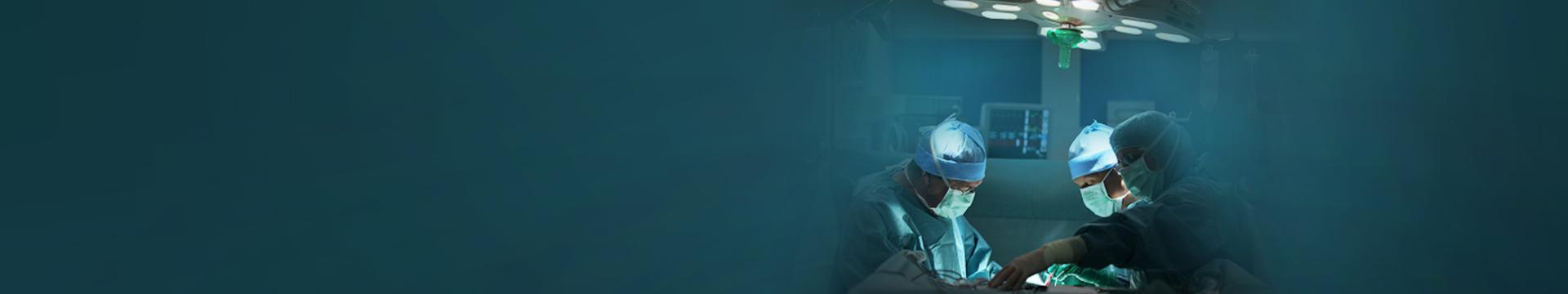 chirurgie holep